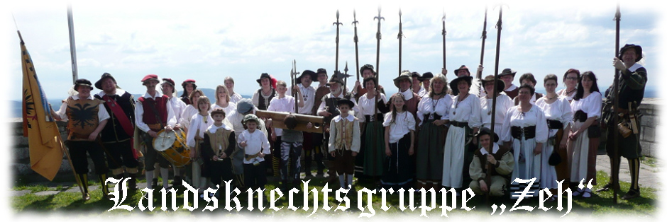Altdorfer-Landsknechte